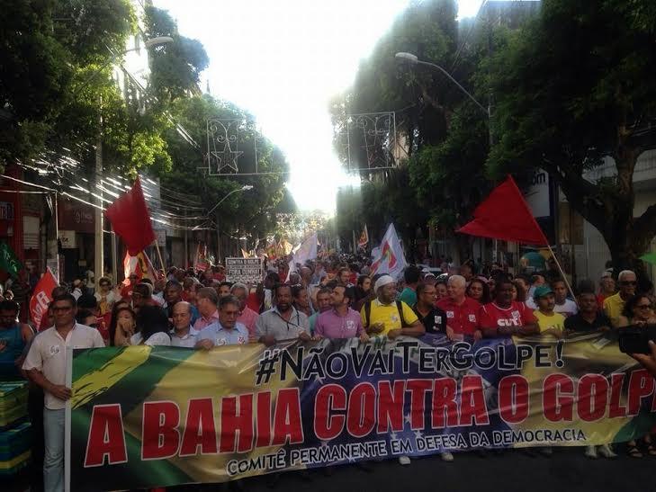Sindasc: Bahia
